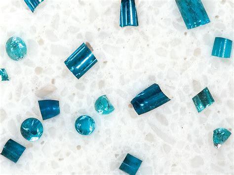 lade design anni 70 graniglia di vetro pavimento rivestimento in graniglia di