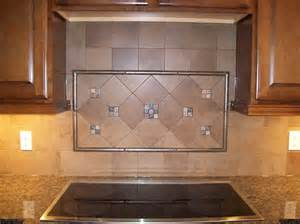 Kitchen Tile Designs by Backsplash Tile Ideas For More Attractive Kitchen Traba