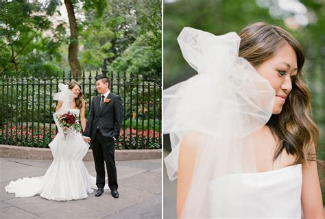Wedding Modern by Modern New York Wedding Best Wedding