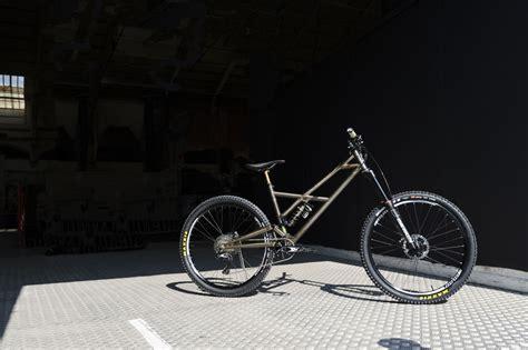 Handmade Bikes Uk - the five best bikes from the bespoked handmade bicycle