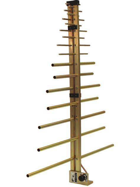 sas 510 7 log periodic antenna a h systems