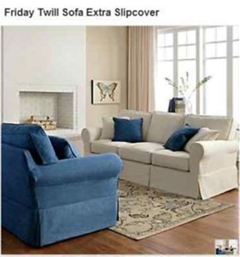 linden street friday slipcovered sofa linden street friday sofa extra slipcover tan floral print