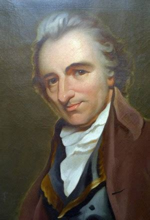 Joseph Plumb Martin Quotes by Paine Revolutionary Wars Quotes Quotesgram