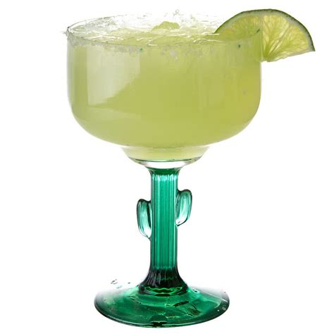 margarita glass libbey 3620js 16 oz cactus margarita glass