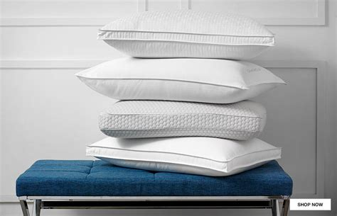 How To Choose A Pillow by How To Wash Change Pillows Macy S