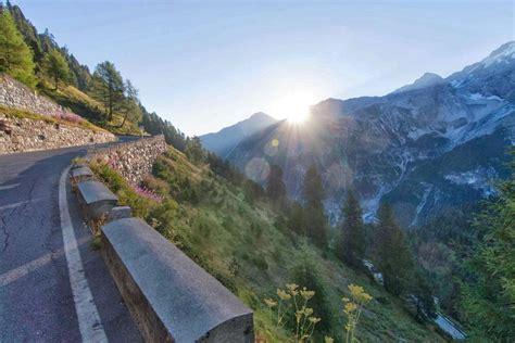 Stilfser Joch Motorrad Bilder 2015 by Serie Top 10 Alpenp 228 Sse Platz 3 2757 Meter