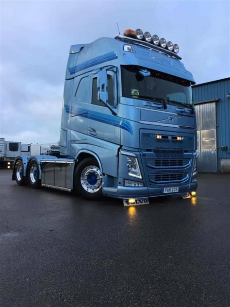 volvo truck parts sweden 858 best images about and scandinavian trucks on