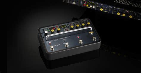 Korg Sdd3000 Programmable Digital Delay features sdd 3000 pedal programmable digital delay korg south africa