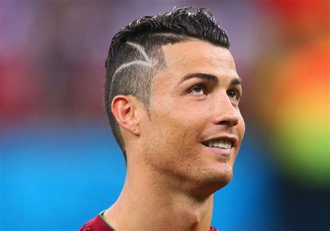 Best Soccer Hairstyles by Soccer Haircuts 15 Best Soccer Player Haircuts For The