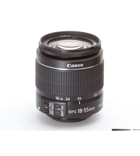Lensa Canon 18 55mm F 3 5 5 6 Is canon ef s 18 55mm f 3 5 5 6 is ii