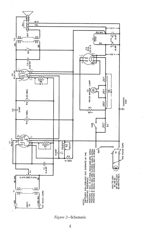 telco wiring diagram for jeepster turn signal wiring
