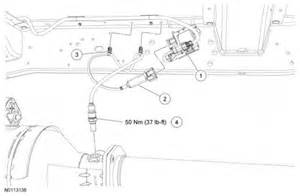 Fuel System Monitor Bank 2 P246e Ford Where Is The Sensor Located Engine Codes