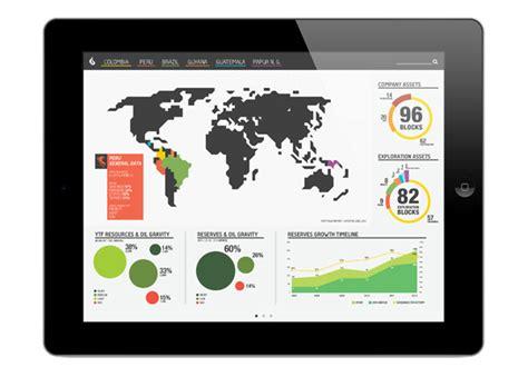 app design report portfolio report app on pantone canvas gallery