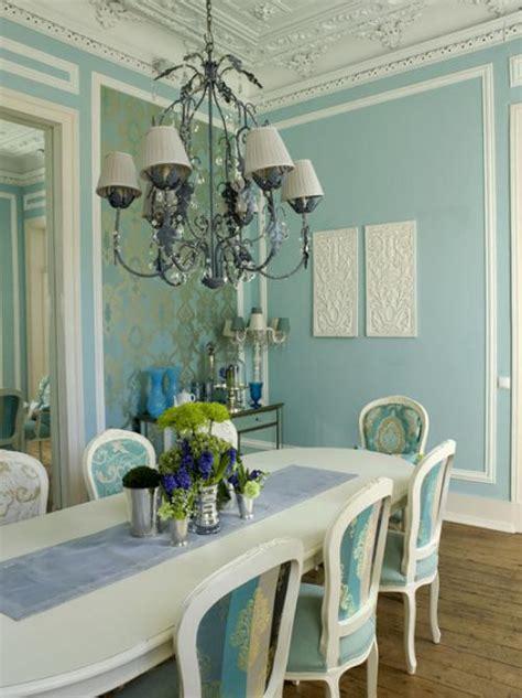 comedor elegante  fresco decoracionin