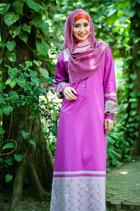 Gamis Anggunhijab Rk 027 gamis nibras nb 62 softaya pusat baju muslimah bermerk model terbaru 2017