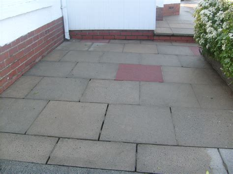 Patio Slabs South Wales by Work Carried Out By Us Cardiff Sully Caerphilly Penarth