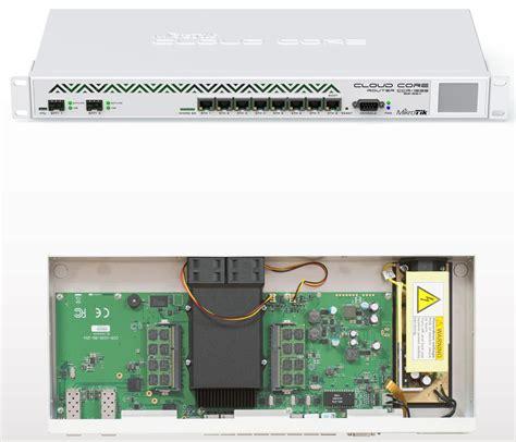 Router Mikrotik Ccr1036 ccr1036 8g 2s mikrotik cloud router mikrotik