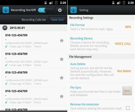 galaxy call recorder pro apk tech freak