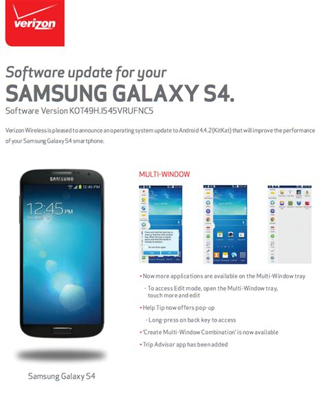 reset voicemail password galaxy s4 samsung galaxy s 5 software update verizon wireless