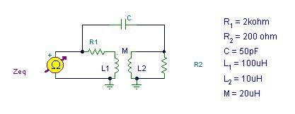 tina coupled inductors tina coupled inductors 28 images tinacloud circuit simulator analog digital mcu vhdl and rf