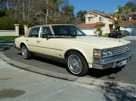 1976 Cadillac Seville by Classic 1976 Cadillac Seville