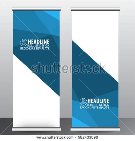 banner stand template x banner stock images royalty free images vectors