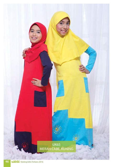 Baju Muslim Anak Ukhti 61 galery munira ukhti