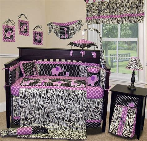 purple elephant crib bedding baby elephant crib nursery bedding sets