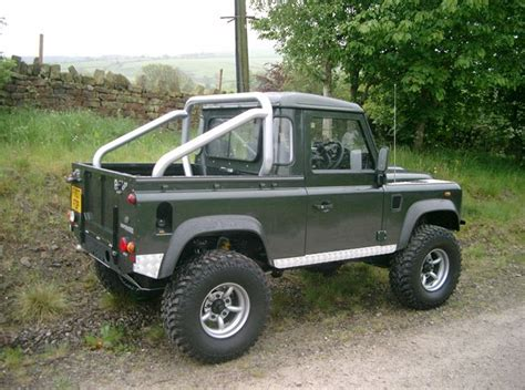 211 best images about land rover on trucks
