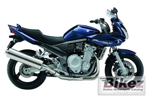Suzuki Bandit 125cc Suzuki Bandit 1250s