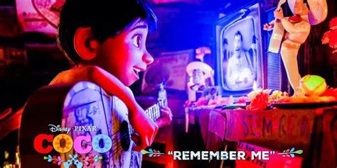 coco theme song coco quot remember me quot music video released diskingdom com