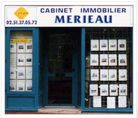 Cabinet Joffre by Cabinet Immobilier M 233 Rieau Agence Immobili 232 Re 27 Rue Du
