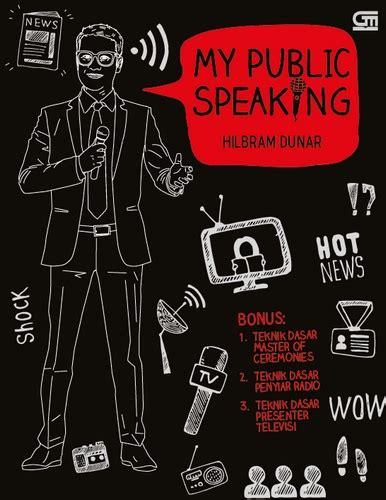 Buku My Speaking Hilbram Dunar Gramedia Rz my speaking my way to reach an orgasmic bukubukularis toko buku belanja