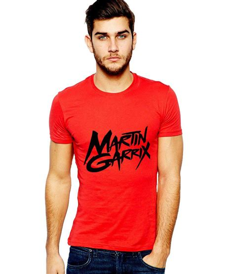 Martin Garrix Hoodies Fashioncloth Ilyk Martin Garrix Printed T Shirt Buy Ilyk