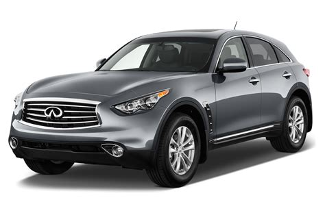 Infiniti Suv 2013 2013 Infiniti Fx37 Reviews And Rating Motor Trend