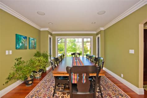 Modern Contemporary Kitchen Designs 16 long dining room table designs