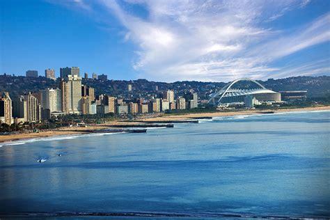Durban Fun Season - Bring it on! - Moses Mabhida Stadium ...