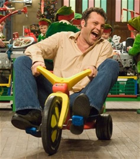 vince vaughn santa big brother fred the claus with the flaws
