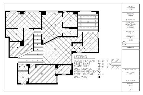 Ceiling Plan Dwg by Paulagillugo By Paula Gillugo At Coroflot