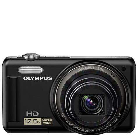 Kamera Olympus 5x Wide olympus vr 320 digital 14mp 12 5x wide