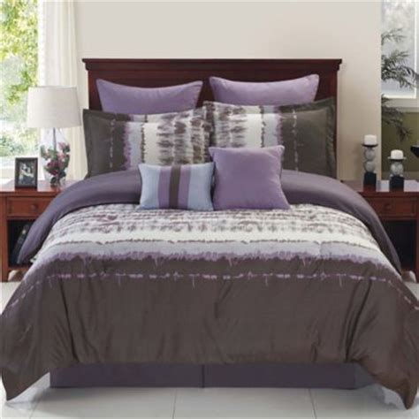 purple twin comforter sets buy twin comforter sets from bed bath beyond