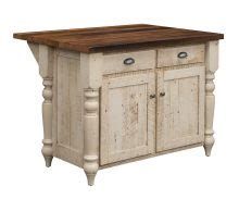 amish kitchen islands workstations solid wood amish