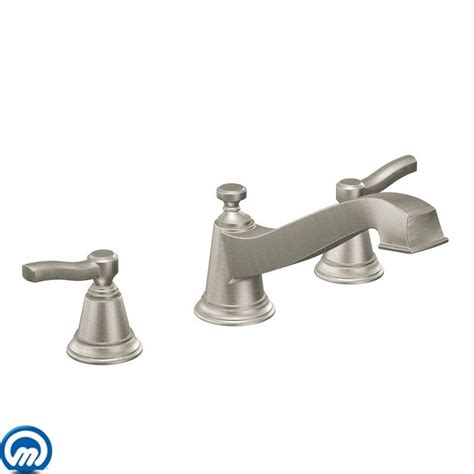 roman faucets for bathtub moen ts923 roman tub faucet build com