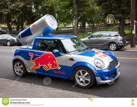 E Auto Förderung by Red Bull Auto Redaktionelles Bild Bild 73164795
