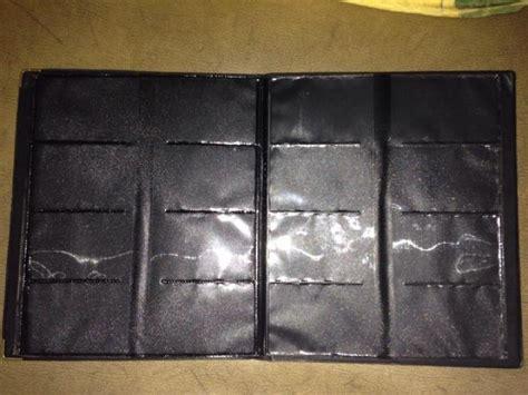 Dompet Kartu Card Holder Card Organiser Kulit Warna Warni 9 distributor alat tulis kantor dan stationary name card