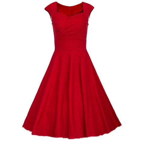 swing style dress foonee rockabilly dress vintage style swing pinup retro