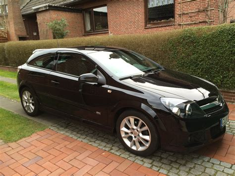 Autoscout Opel Astra by Opel Astra Gtc 1 6 Sport Opc Biete