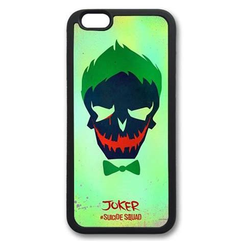 Squad Iphone 5c coque iphone 5c squad joker quinn bumper diablo