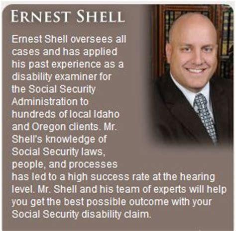 advocates for the disabled help you with social security