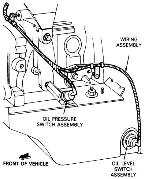 87 ford bronco 4 9l engine wiring diagram elsavadorla